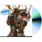Dagobert - Ready to Rock (CD) Dominance Electricity