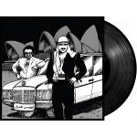 Egyptian Lover & Shahara-Ja - I'm An Arabian Knight (Remixes) (Left Ear) 12''