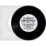 Silver Fox (Fantasy Three) - The Buck's Still Here (Hip Hop Be Bop Records) 7''