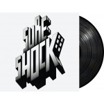 Dagobert - Theme of Sure Shock (12'') Dominance Electricity