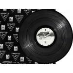 Electronome - No Landscape (Murdercapital) 12''