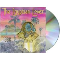 Egyptian Lover - 1986 (Egyptian Empire) CD