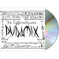 Egyptian Lover - Pyramix (Egyptian Empire) CD