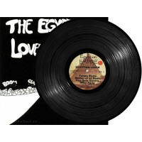 Egyptian Lover ‎- 808 Beats Volume 1 (Egyptian Empire Records) 12""