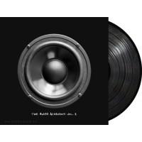 Exzakt & The Dexorcist (Bass Academy Vol.3) 12''