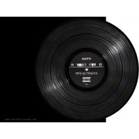 Adapta - MKS-50 Tracks (Frustrated Funk) 12''