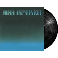 LCTR - Teal Ranger (Aura Expansion) 12''