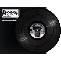 Downrocks ‎- Mecanismos (Beathazard Recordings) 12'' clear
