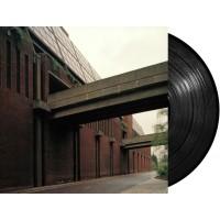 "Bitstream - Union EP (Vinyl Underground) 12"""