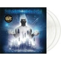 Blastromen ''Human Beyond'' (white double vinyl) Dominance Electricity