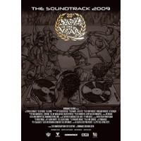 BOTY Soundtrack 2009 (poster)