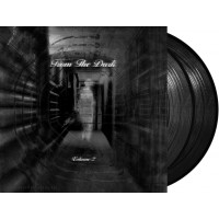 Various - From The Dark Volume 2 (Cultivated Electronics) 2x12""