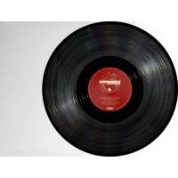 """Jackal & Hyde - Bad Robot (Dominance Electricity) 12"""" vinyl"""