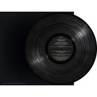 Dynamik Bass System & Kronos Device - Dynamik Devices EP (Battle Trax) 12''