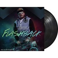 Flashmaster Ray - Flashback (Posin Music) 12'' LP