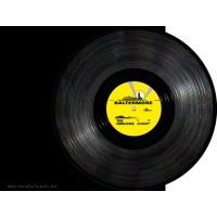 "The Groupies (DJ Overdose & Cliff Lothar) - Are Insane (Baltermore) 12"""