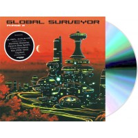 V/A - Global Surveyor: Phase 2 (Dominance Electricity) CD