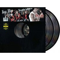 Jay-Roc n' Jakebeatz - The B-Boy Hustle Album (double vinyl)
