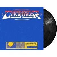 """Luca Duran - Circunvalar (Akoya Circles) 12"""""""