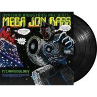Mega Jon Bass - Techbassology (Dyatron Industries) 12''