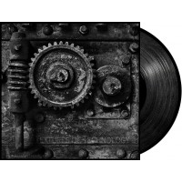 Solar Chrome / Dr. Schmidt / Circuit Breaker - Textures Of Technology (Maschinen Musik) 12''