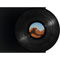 Mor Elian - Fairplex Drive EP (Radio Matrix) 12''