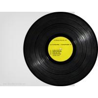 Das Muster / Mumm - Toleranzgrenze EP (Stilleben) 12''