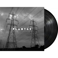 Plant43 - Grid Connection (Shipwrec) 12''
