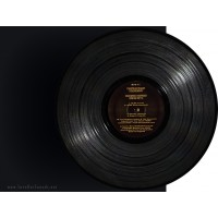 Kronos Device - Qube EP 2 (Battle Trax) 12''