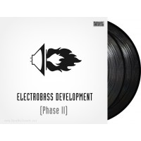 Various - Electrobass Development Phase II (Subsonic Device) 2x12''