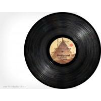 Egyptian Lover - Seduced Remix (Egyptian Empire Records) 12''