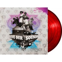 DJ Pablo - The B-Boys War EP (Save Our Sounds 001)
