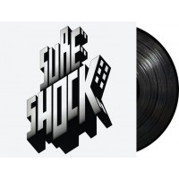 Dagobert - Theme of Sure Shock (12'') Dominance Electricity