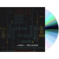 -=UHU=- The Album (Body Control Records) CD