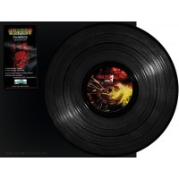 Various - Invaders EP (Underground Music Xperience) 12''