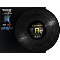 Natural Nate vs Jiggabot / Mike Devious - Activate Underground EP (Underground Music Xperience) 12''
