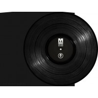 Electronome - Music Telex (Murdercapital) 12''