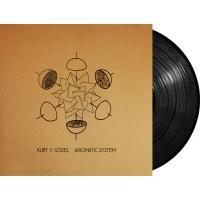 Kurt Y. Gödel - Axiomatic System (Yuyay Records) 12''