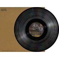 Sophus Y. Lie - Endomorphism (Yuyay Records) 12''