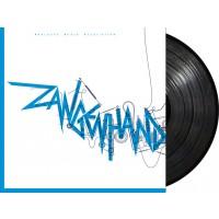 Analogue Audio Association - Zangenhand (Placid Records) 12''