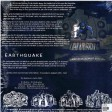 Antron - Earthquake - back cover