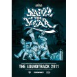 Battle Of The Year 2011 - The Soundtrack (MEGA poster)