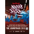 Battle Of The Year - The Soundtrack 2013 (MEGA poster)