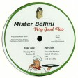 Mister Bellini - Very Good Plus (Deep Shopping) 12""