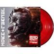 """Jackal & Hyde - Bad Robot (Dominance Electricity) red 12"""" vinyl"""