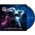 "Dagobert vs MasterArp - Startopology (2x12"" blue) Dominance Electricity"