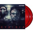"Blastromen - Cyberia (Dominance Electricity) 2x12"" red"