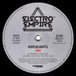 Replicants - I Like The Way You Crunch / Jiro (Electro Empire) 12'' vinyl side B