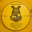 Various - Theme Of Electro Empire (Electro Empire / Electrecord) 12'' yellow vinyl