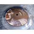 "Dominance Electricity's Electrofunk Resistance (clear 2x12"" vinyl)"